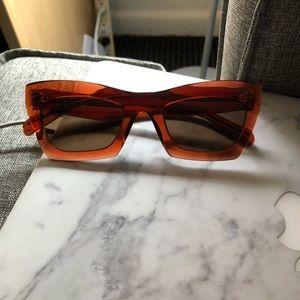 Celine CL 41399 Eva sunglasses